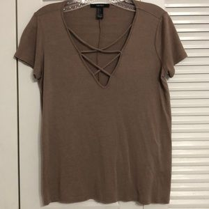 Forever 21- T-shirt- Size S